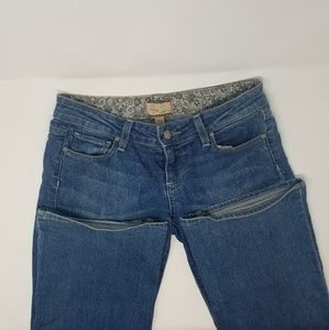 Paige Canyon Boot Jean size 26